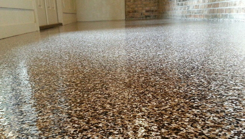Epoxy-Flooring-Bensenville-garage