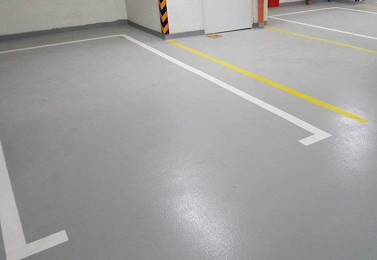 Affordable Epoxy Floor Coating