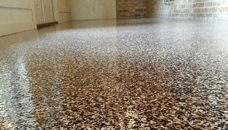 Epoxy-Flooring-Bensenville-garage